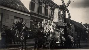 Парад 1936