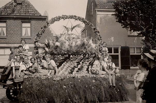 парад 1937 г.