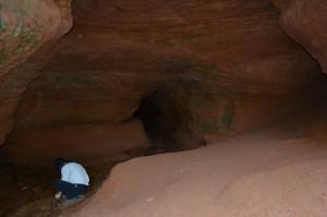 Пещеры Рождествено