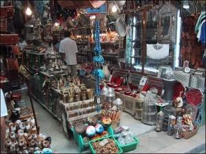 Рынок Туниса