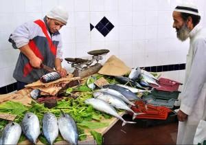 кухня Туниса