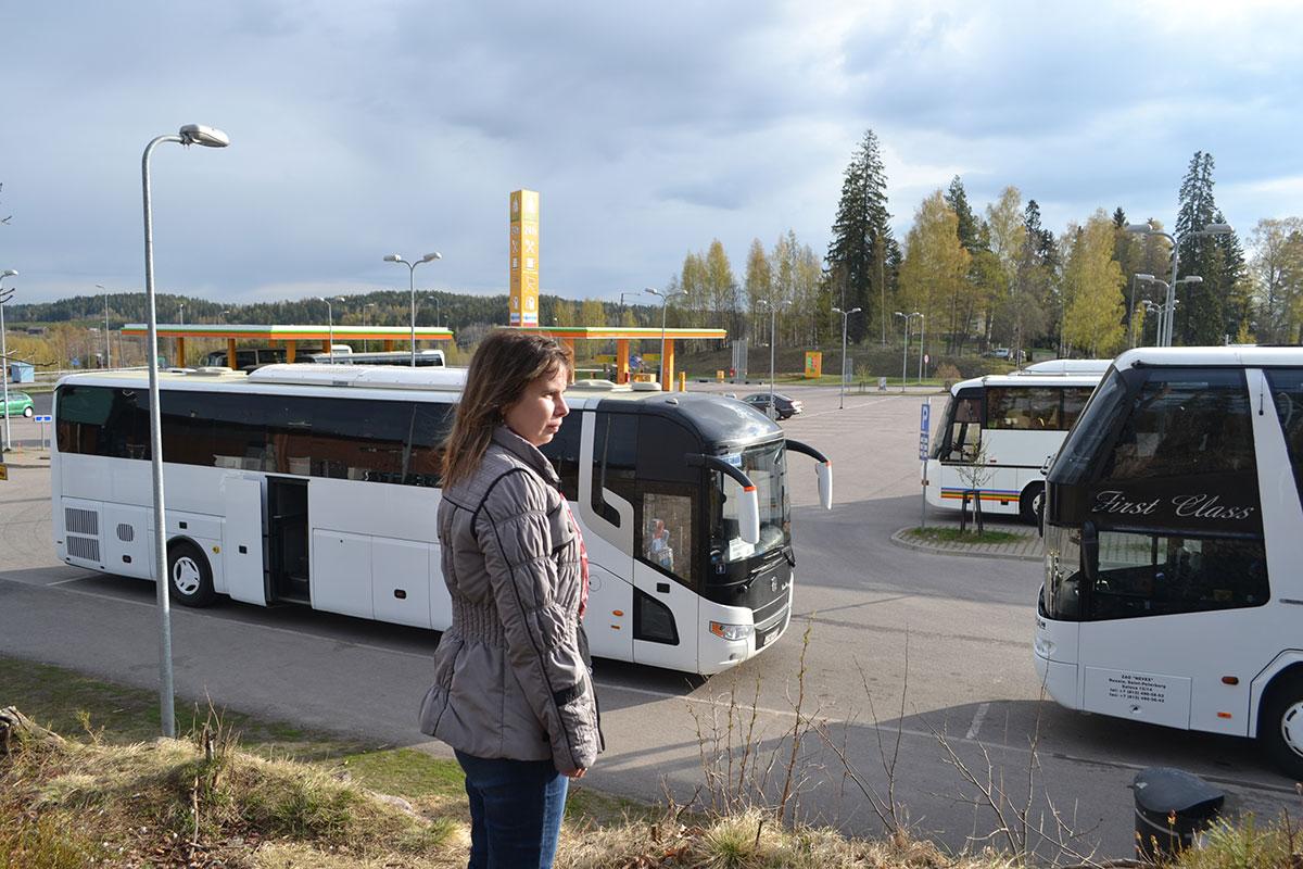Тур в Скандинавию