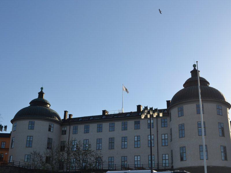 дворец Врангеля