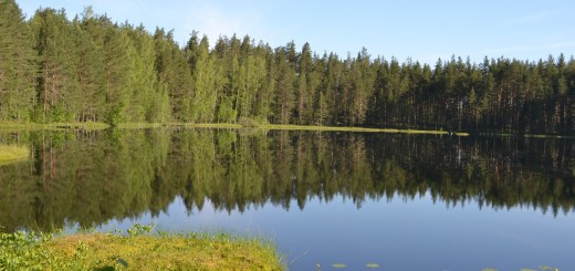 Янгерское озеро