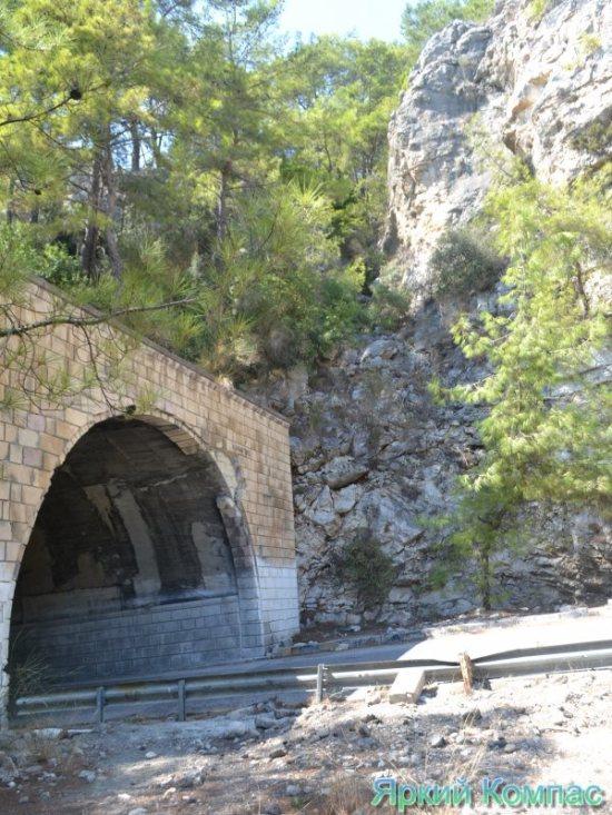 туннель Бельдиби